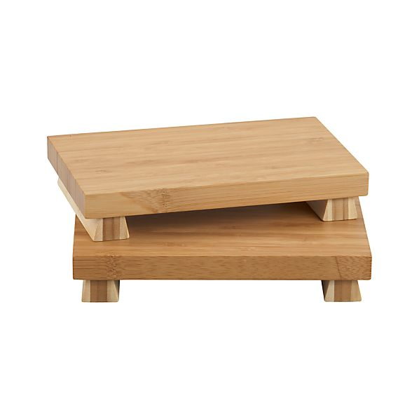 Set of 2 Sushi Boards