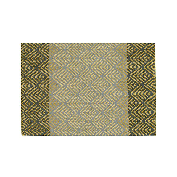 Sutton Wool 4'x6' Rug
