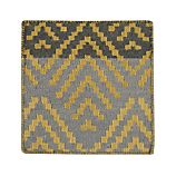 "Sutton 12"" sq. Rug Swatch"