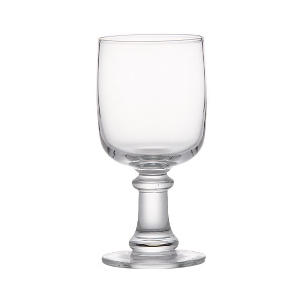 Suvi 8 oz. White Wine Glass