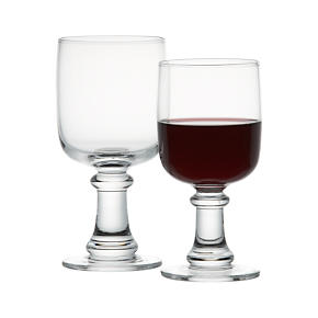 Suvi Wine Glasses