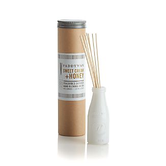 Sweet Cream- and Honey-Scented Diffuser