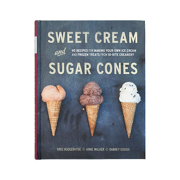 SweetCreamSugarConesF13