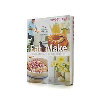Sweet Paul, Eat & Make Cookbook