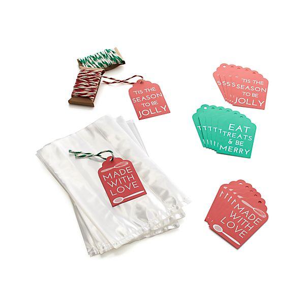 18-Piece Sweet Treat Kit