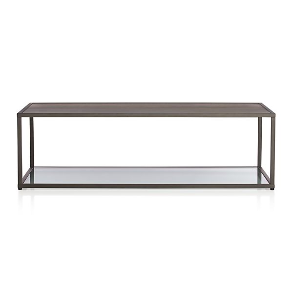Romy Square Metal Coffee Table Am Pm: Switch Coffee Table In Coffee Tables & Side Tables