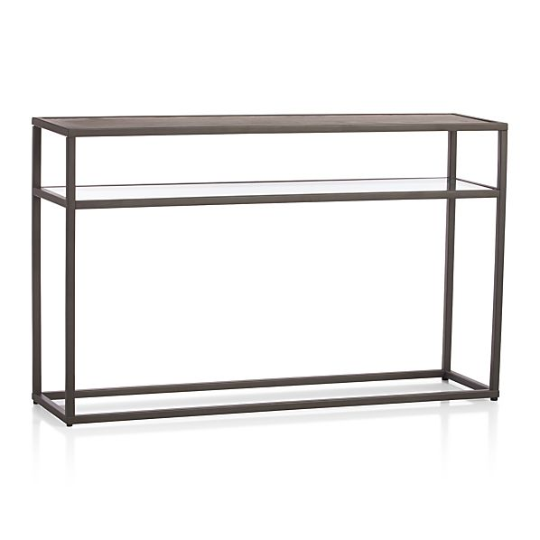 Switch Console Table In Coffee Tables Side Tables