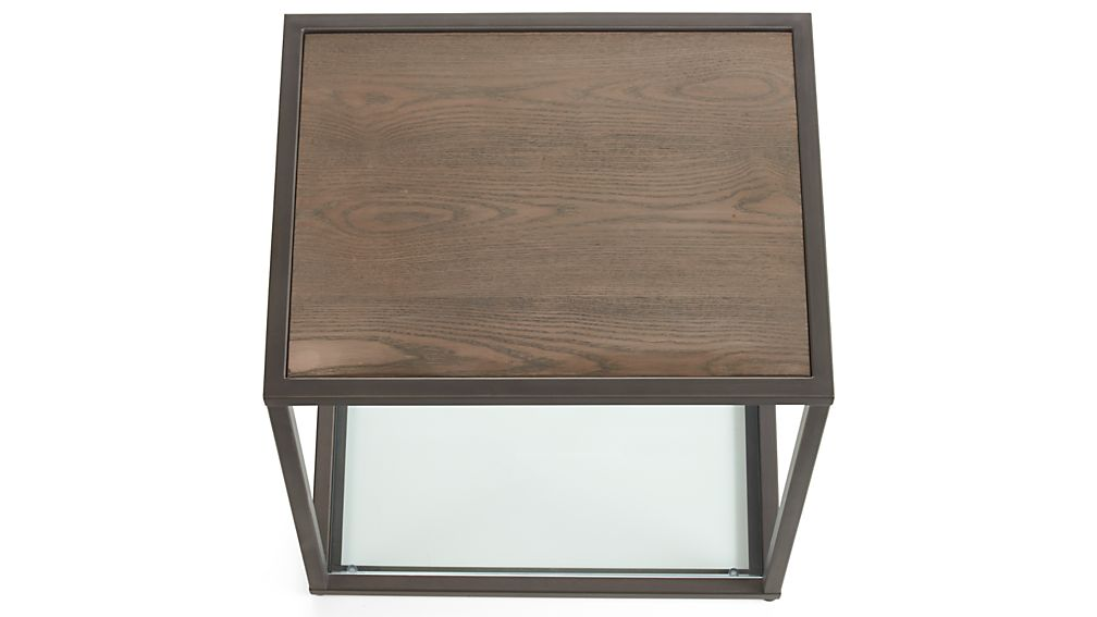 Switch Side Table