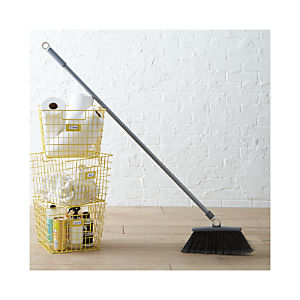 Casabella® Swivel It Broom