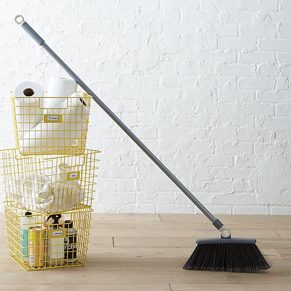 Casabella ® Swivel It Broom