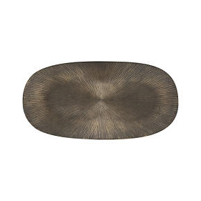 Sycamore Platter