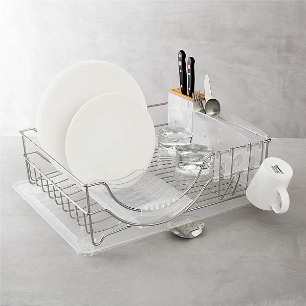 simplehuman ® System Dish Rack