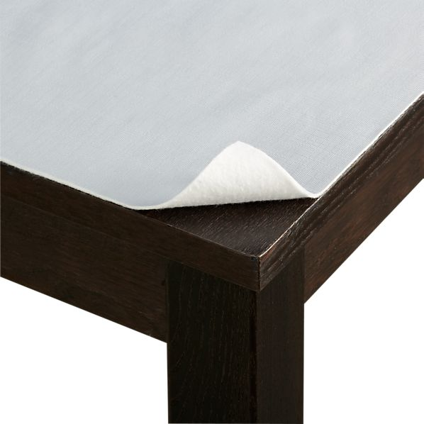 Table Pad Crate And Barrel