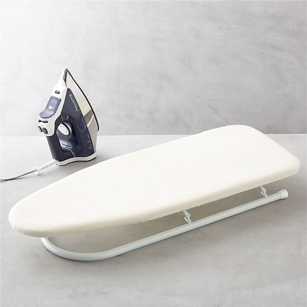 Polder® Tabletop Ironing Board