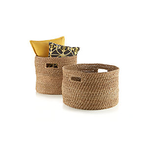 Tabuk Soft Baskets