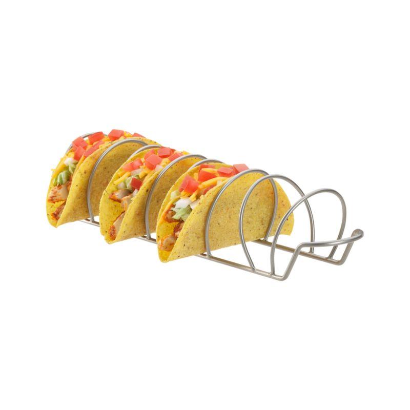 Taco Rack Crate And Barrel