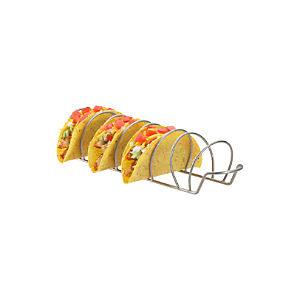 Taco Rack