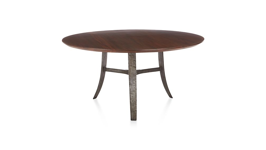 Tahoe 60 Round Dining Table