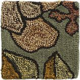 Talia 12&quot; sq. Rug Swatch