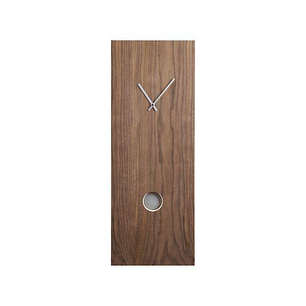 Talin Wall Clock