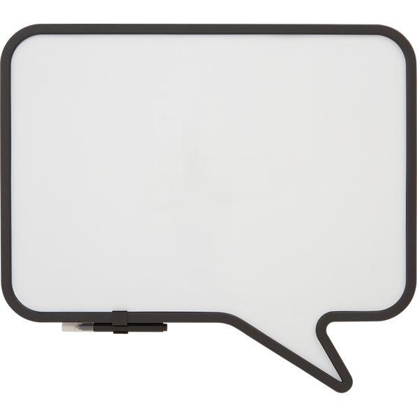 Talk Board