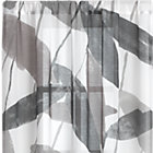 Marimekko Tatar Sheer Curtain Panel.