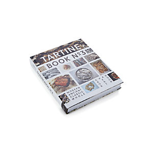 Tartine Book No. 3 Cookbook