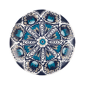 Tavira 19.25 Ceramic Platter