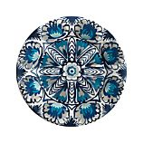 Tavira 10.5&quot; Melamine Plate