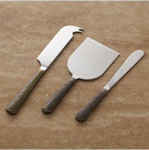 Microplane Three Piece Kitchen Tool Set