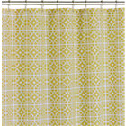 Taza Citron Shower Curtain.