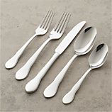 Teagan 20-Piece Flatware Set