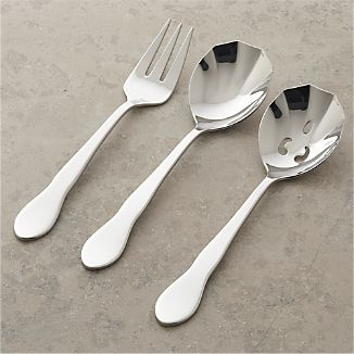 Teagan 3-Piece Serving Set