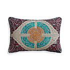 Teja Pillow with Feather-Down Insert.