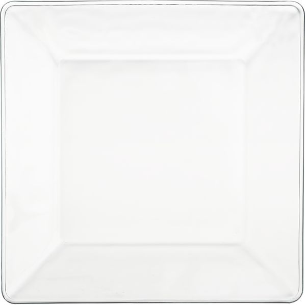 Tempo Dinner Plate