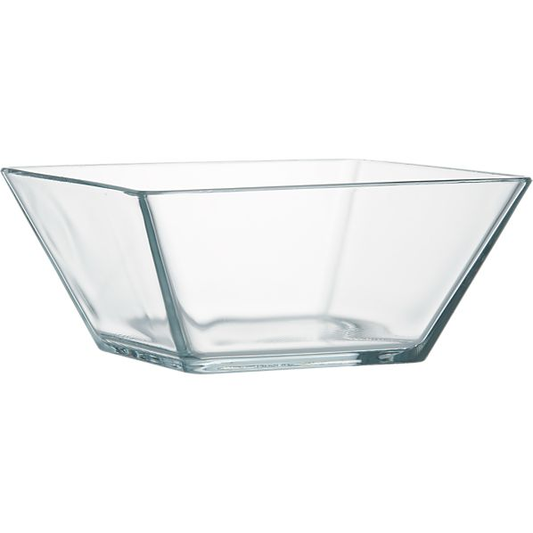 Tempo Serving Bowl