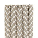 "Teramo 50""x84"" Curtain Panel"