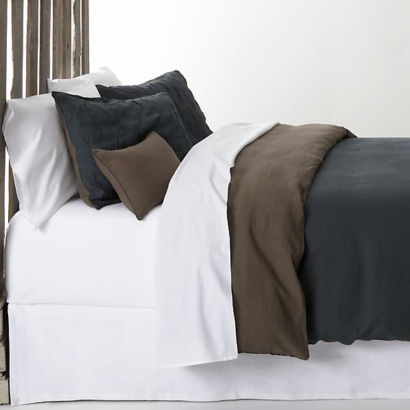 Terra Full-Queen Duvet Cover