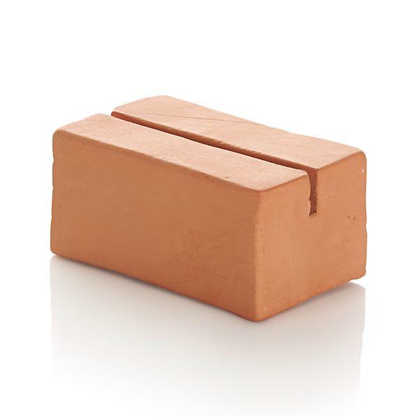TerracottaPlccrdHldrS14