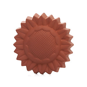 Terra Cotta Sunflower