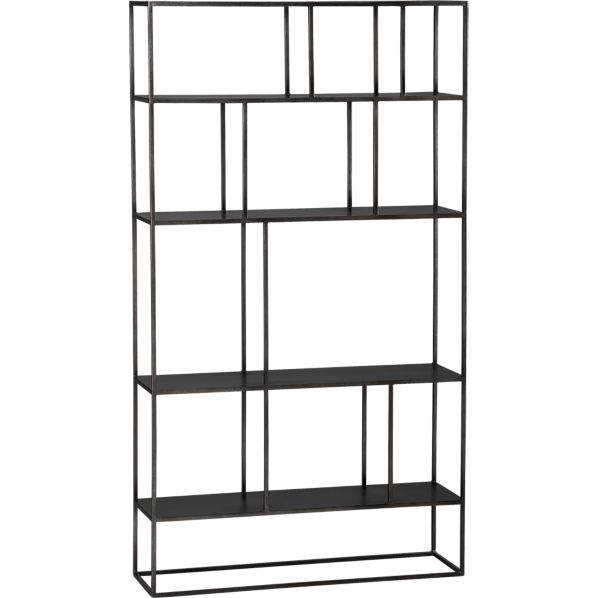 TeslaTallShelving3QS12