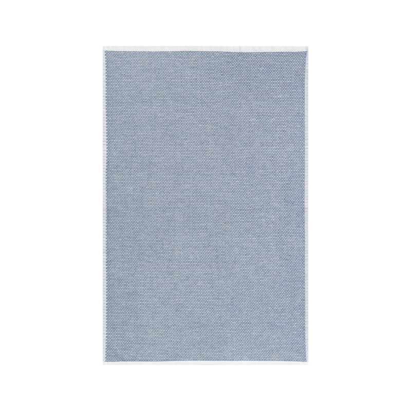 Textured Terry Dish Towel