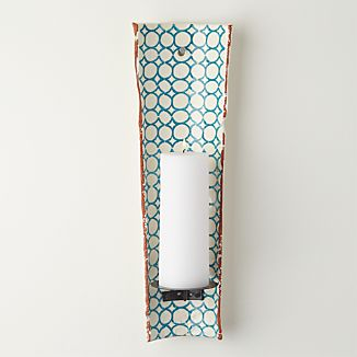 Thane Pillar Wall Sconce