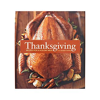 Thanksgiving Cookbook