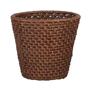 Thatcher Wastebasket
