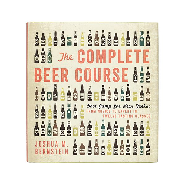 """""""The Complete Beer Course"""""""