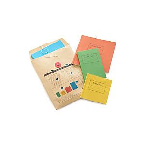 The Pocket Pack Notebook Set