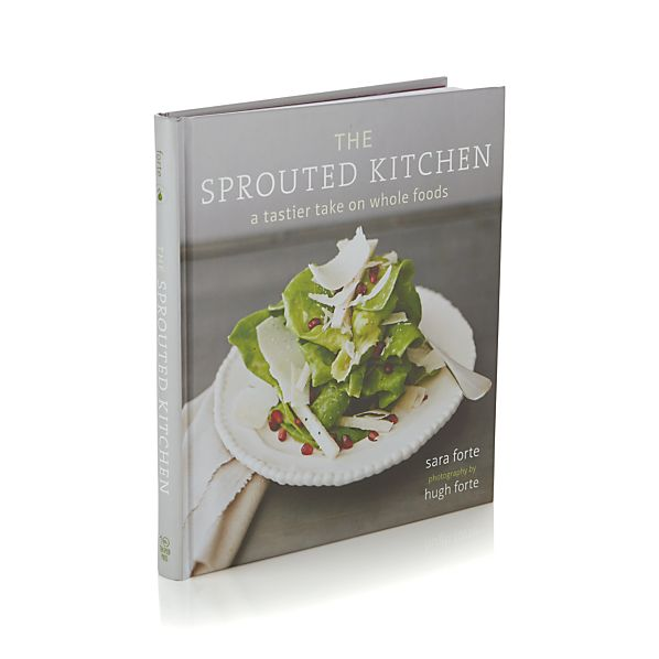 The Sprouted Kitchen Cookbook
