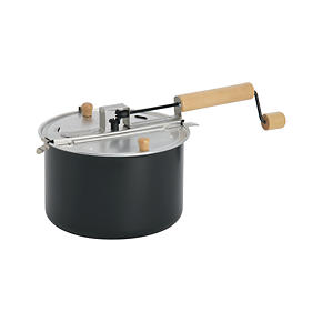 Theater Popcorn Popper