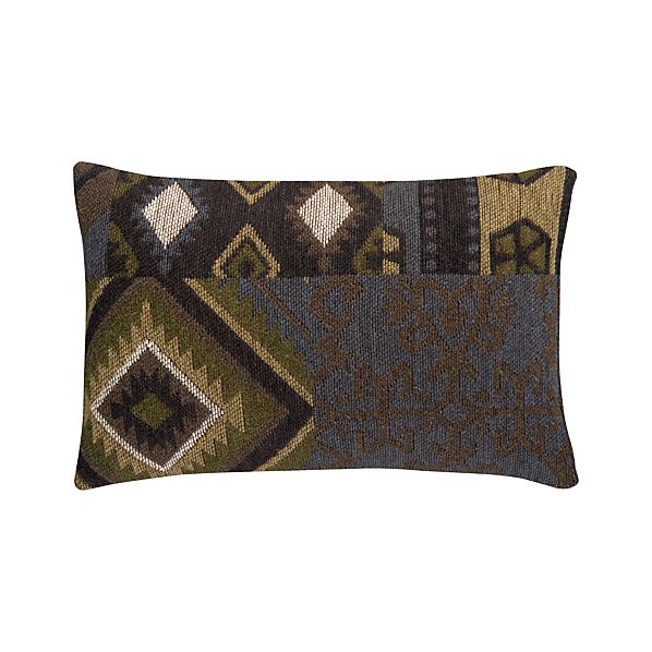 "Theo 24""x16"" Pillow"